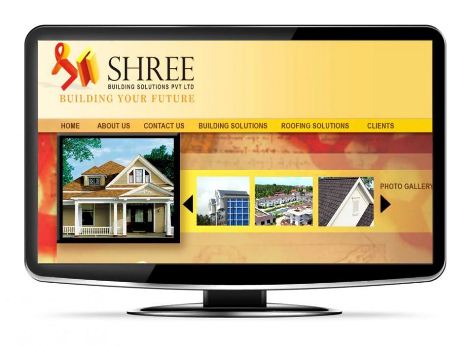 SHREE Building Solutions ltd